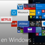 apps Windows 10