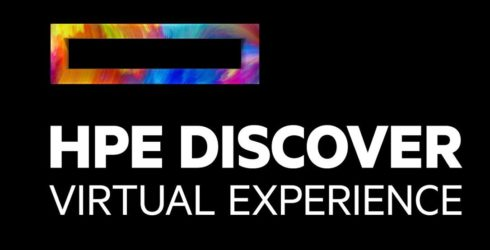HPE Discover Virtual Experience