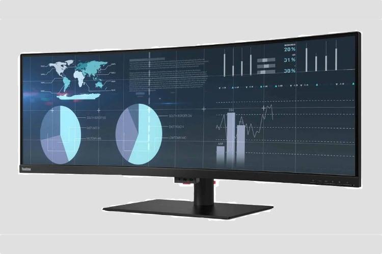 Monitor 44-Lenovo-ThinkVision-P44W-03