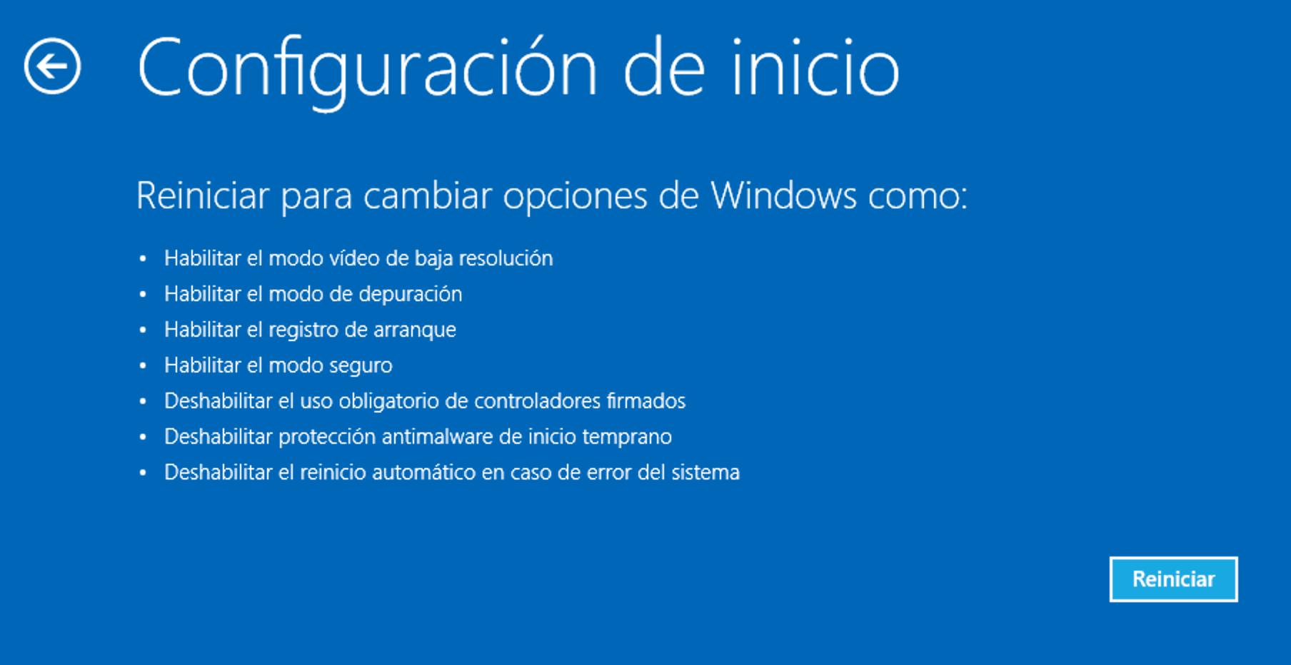 Cómo Cambiar El Comportamiento De Inicio De Windows 10 Universo Lenovo