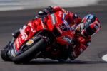 MotoGP Ducati Danilo Petrucci