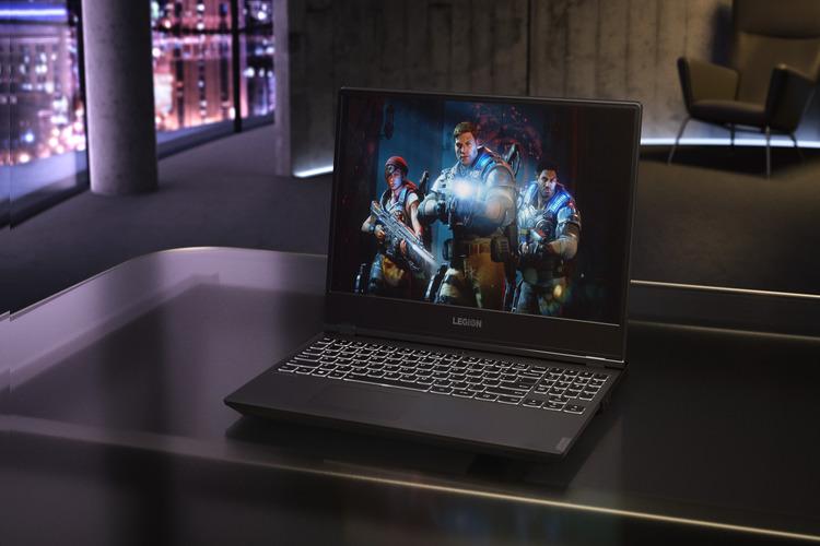 Ofertas de Navidad Lenovo: IdeaPad S340 y Legion Y540 con hasta un 20% de descuento