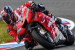Lenovo se une a Aruba.it en el patrocinio de Ducati 2020 Superbike
