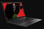 Hasta el 30% de descuento en portátiles profesionales Lenovo ThinkPad T480, T480s y T580