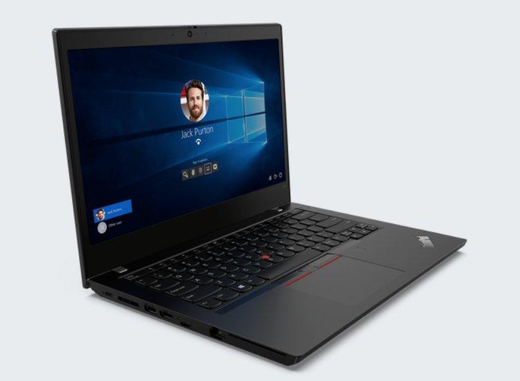 Lenovo rediseña su serie de portátiles ThinkPad L y le añade cuatro nuevos modelos