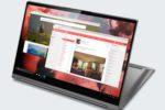 Lenovo Days: equipos Yoga 2 en 1 con pantalla táctil y un 10% de descuento