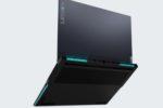 Lenovo renueva su familia de portátiles Legion con equipos con lo último de Intel y Nvidia