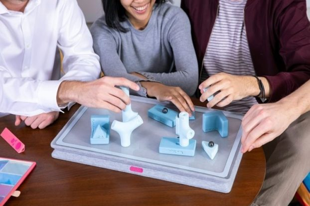 Lenovo y SCAD colaboran para fomentar las vocaciones STEAM entre los niños
