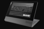 Así de espectacular es el portátil con doble pantalla, Lenovo ThinkBook Plus