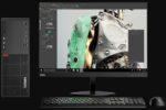 Lenovo actualiza sus equipos de sobremesa ThinkCentre con chips Intel de 10ª generación