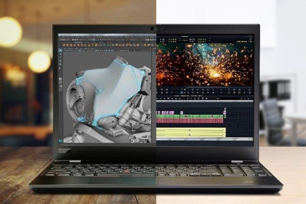 La gama de estaciones de trabajo de Lenovo crece con las ThinkPad P14s y P15s