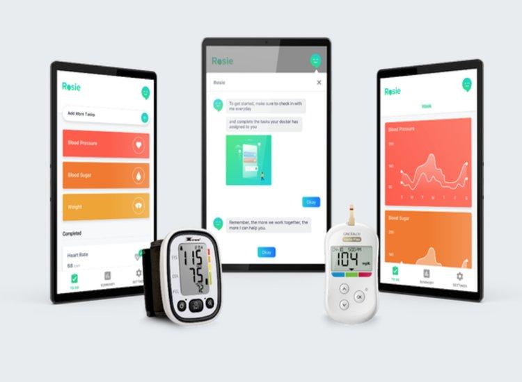 Lenovo Virtual Care, solución de telemedicina para supervisión a domicilio de pacientes crónicos