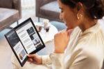 Lenovo ThinkPad X1 Fold: el primer portátil plegable es así de impresionante