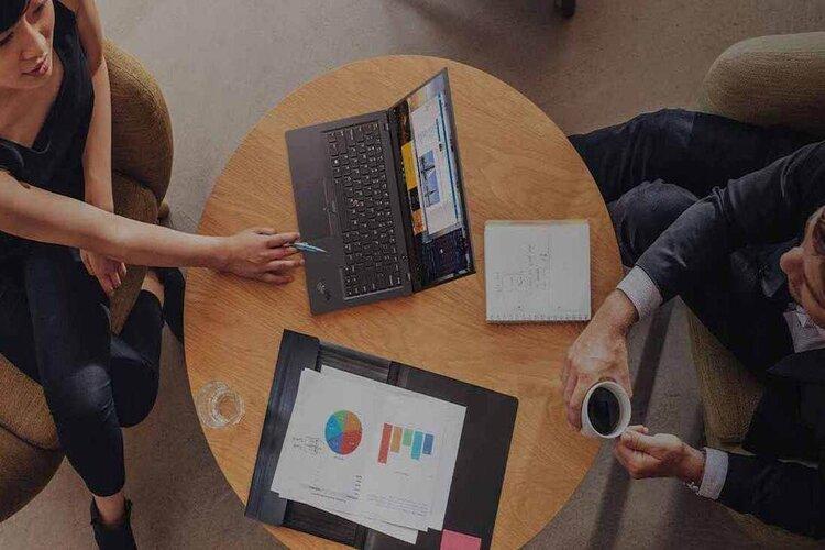 Más allá del dispositivo: Lenovo y sus servicios integrales para empresas
