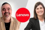 """Lenovo: """"El canal es nuestra prioridad"""""""