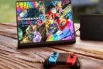 Lenovo Yoga X, un tablet que también se podrá usar de monitor portátil