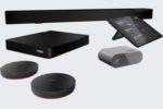 Lenovo presenta la solución modular de colaboración ThinkSmart Core para facilitar el trabajo híbrido