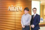 La tecnología de Lenovo ayuda a una firma de recruiters en Japón a optimizar su trabajo