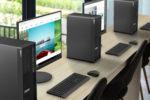 Lenovo presenta la ThinkStation P350 como nivel de entrada a sus workstations