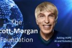 Lenovo y DXC Technology se alían con Peter Scott-Morgan para desarrollar soluciones de accesibilidad
