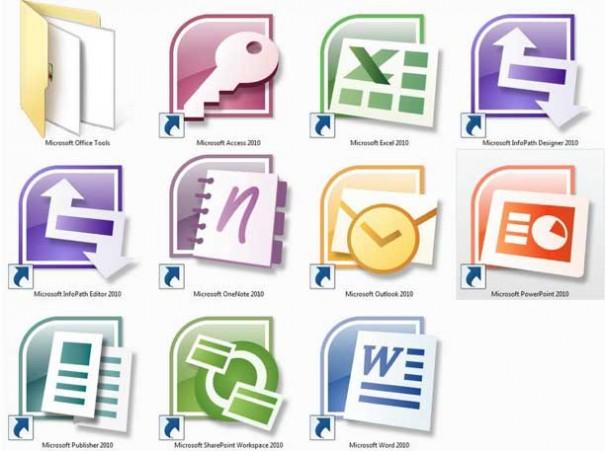 Microsoft Office 2010 TP