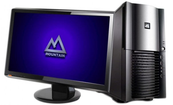 Mountain Studio3D 56