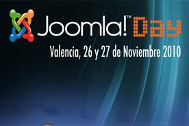 Joomla! Day, novedades software libre en Valencia