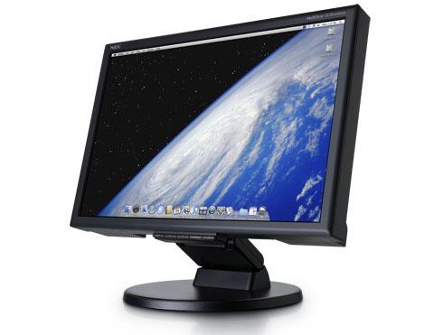 NEC ha alcanzado los 40 millones de monitores MultiSync vendidos