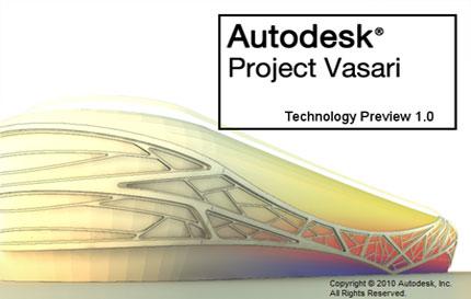 AUTODESK-Projecto-Vasari