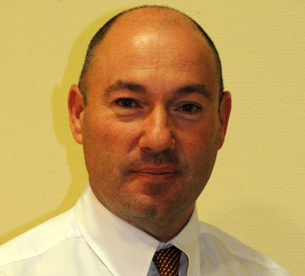 Ernesto Cortijo Ballesteros, nuevo responsable comercial de OKI