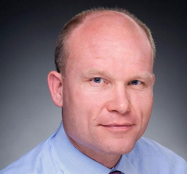 SAP nombra nuevo responsable de Comunicación Global