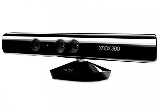 Microsoft ya ha vendido 2,5 millones de unidades de Kinect