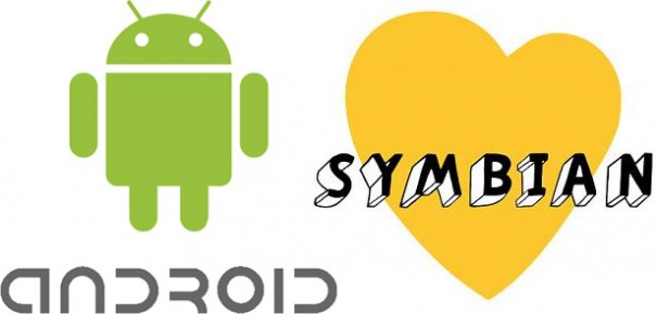 Android supera a Symbian en Asia