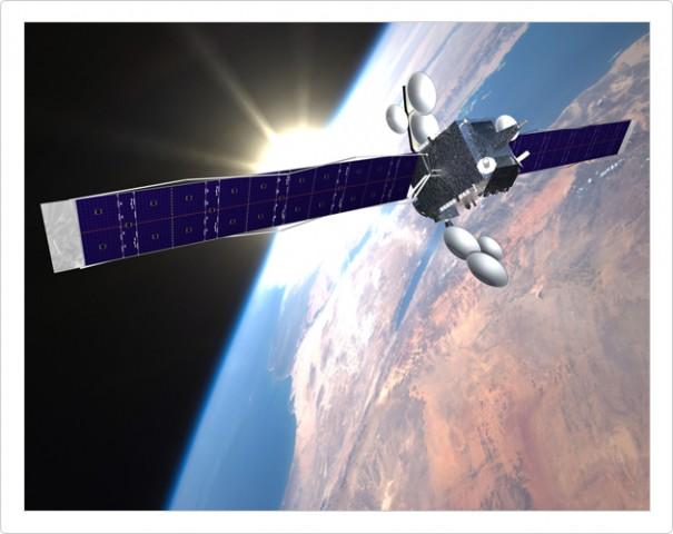 Europa prepara el lanzamiento del satélite de telecomunicaciones Hylas 1