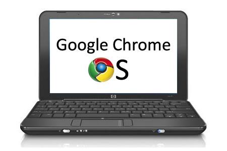 Chrome OS 'puede reemplazar inmediatamente el 60% de PCs corporativos con Windows'