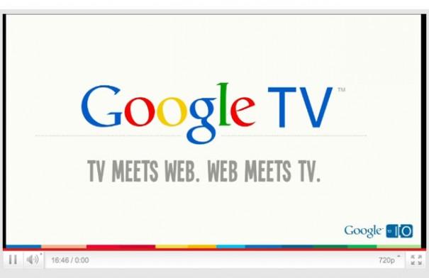 Google TV asusta a las cadenas de televisión