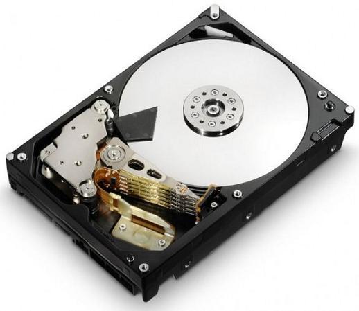 Hitachi anuncia tecnología para fabricar discos duros de 24 TB