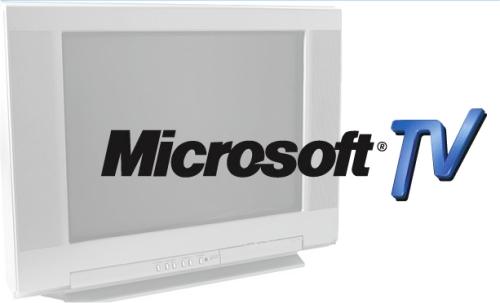 Microsoft planea un nuevo servicio de TV vía Xbox360