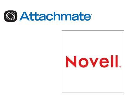 Attachmate adquiere Novell por 2.200 millones de dólares