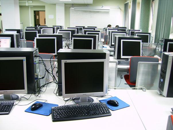Reducción en el crecimiento de la venta de PCs