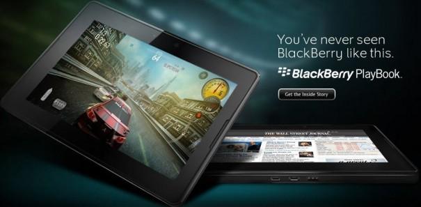 BlackBerry PlayBook, modelos y precios