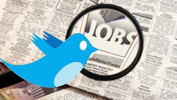 Twitter está buscando trabajadores en Europa