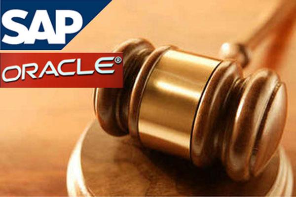 Oracle exige a SAP 212 millones de dólares más