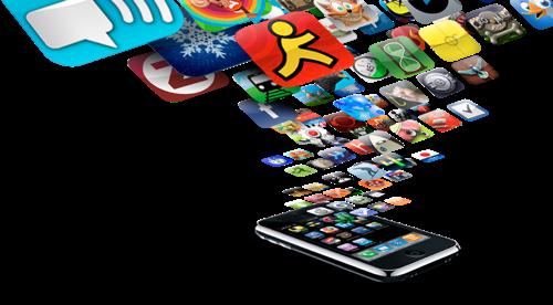 Aplicaciones móviles, un negocio de 35.000 millones de dólares en 2014