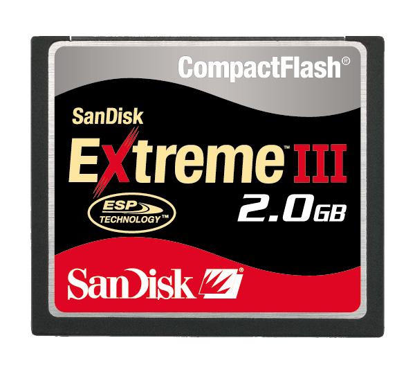 Sony, SanDisk y Nikon proyectan tarjetas de memoria a 500 MB/s