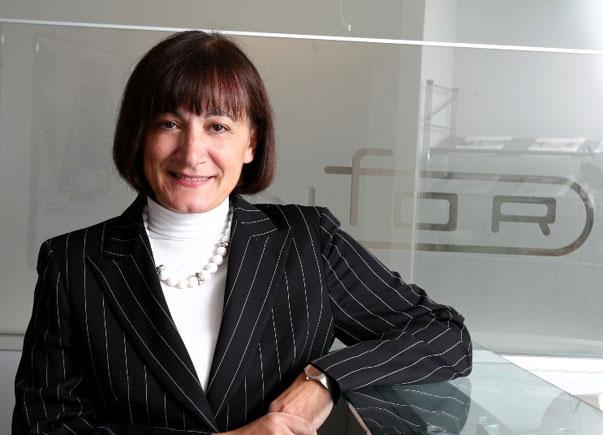 Enza Fumarola: vicepresidenta de ventas ERP de Infor para el sur de EMEA