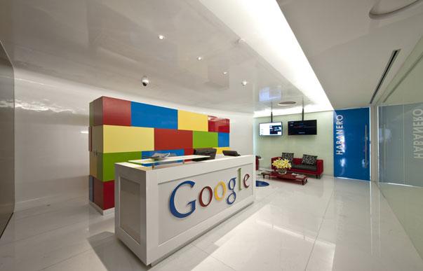 El 'curioso' castigo de Google