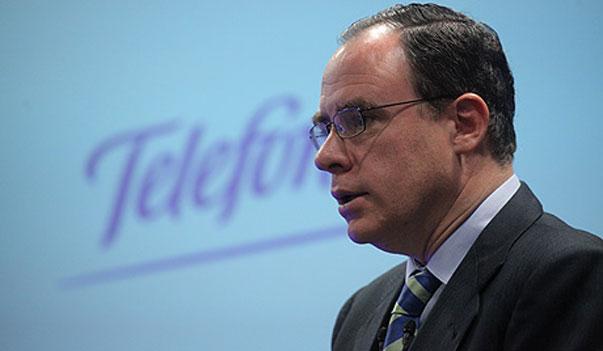 Guillermo Ansaldo, nuevo presidente de Tuenti