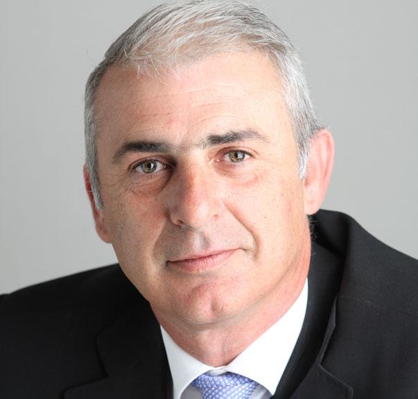 Javier García Garzón, nuevo director de Canal de HP (PSG)