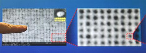RRAM, en desarrollo la memoria electrónica más pequeña del mundo